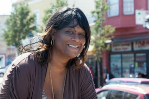 Yolanda Jones