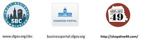 Email Blast Logos